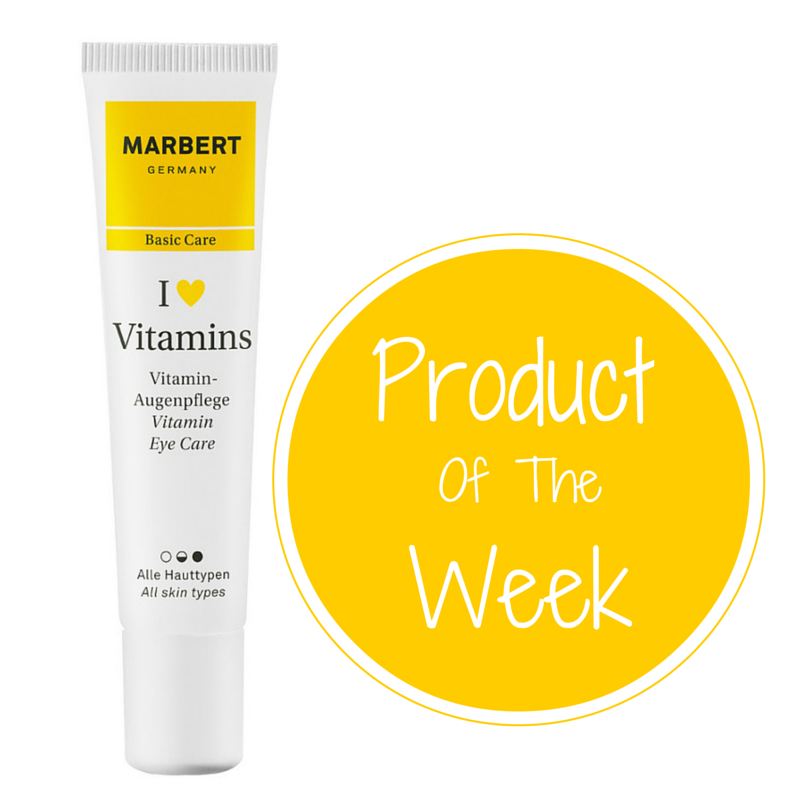 Product Of The Week Marbert I love Vitamins Eye Serum-1