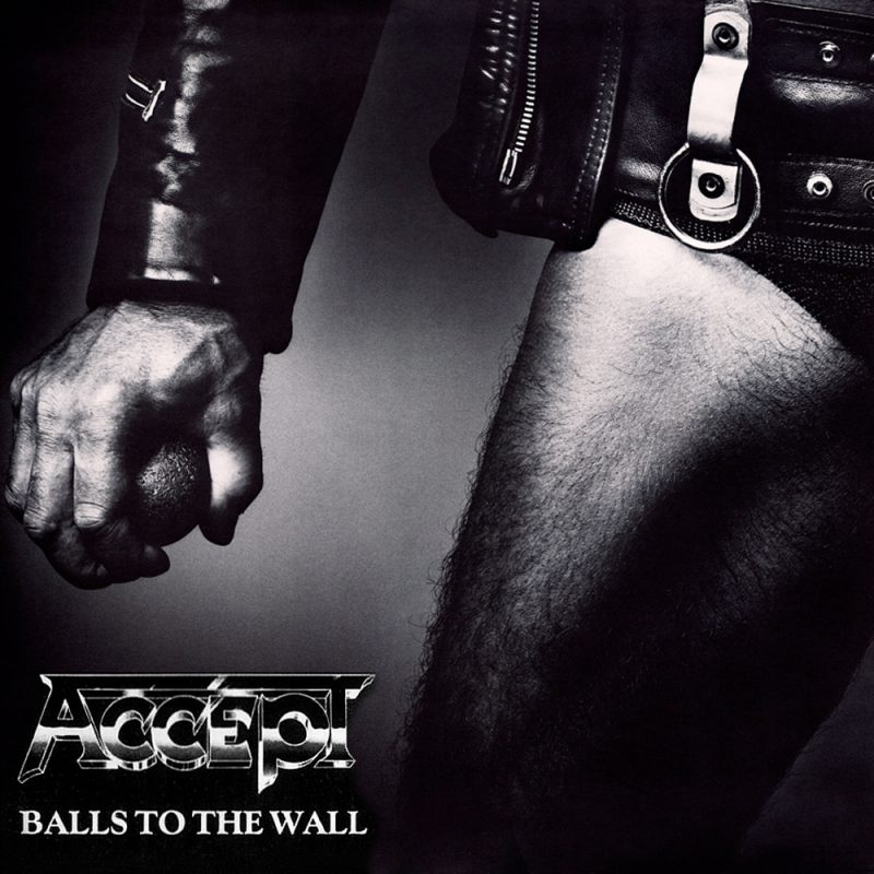Accept – Balls To The Wall (1983)