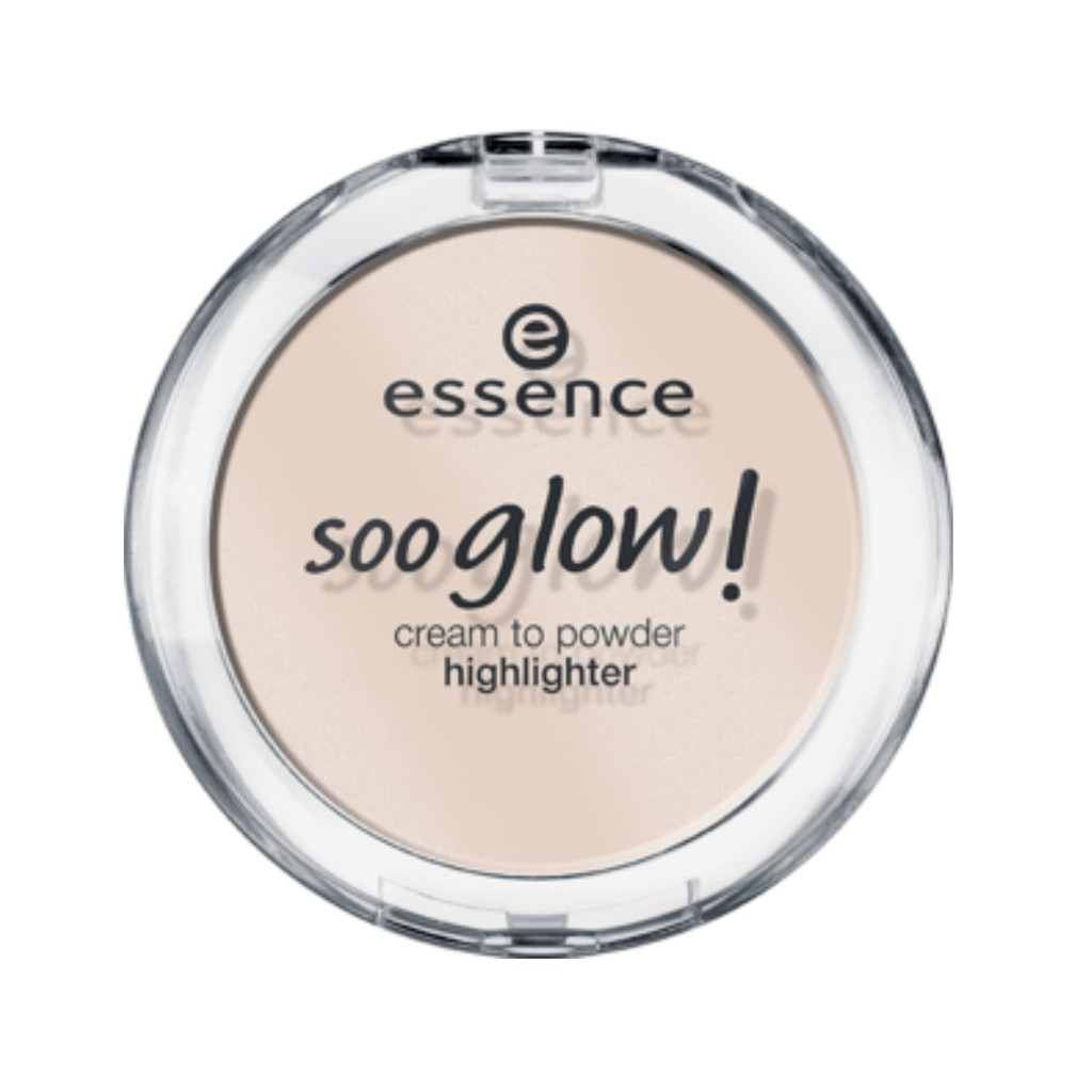 soo glow essence highlighter