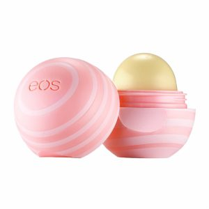 eos lip balm coconut milk