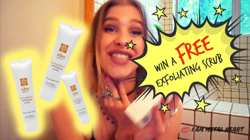 Sibu-Beauty-Exfoliating-Scrub-Giveaway-Thumbnail
