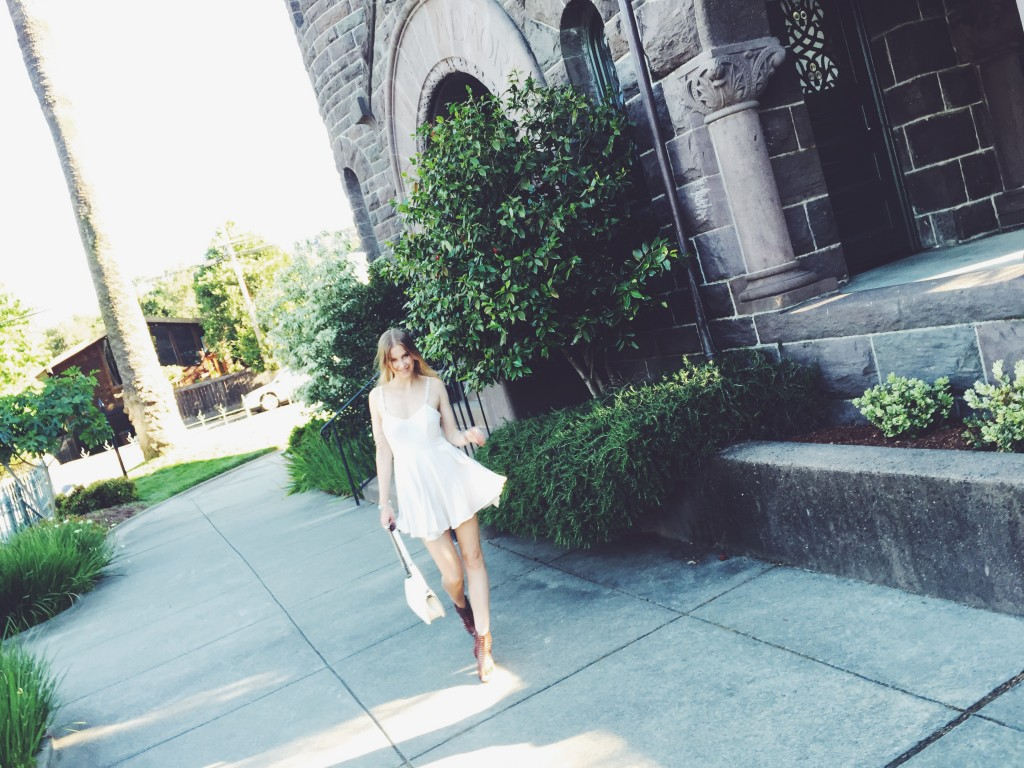 Fashion-Outfit-I-Am-Metal-Heart-White-Summer-Dress-Forever-21