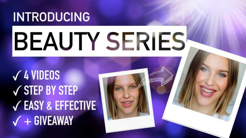 Introducing Beauty Series