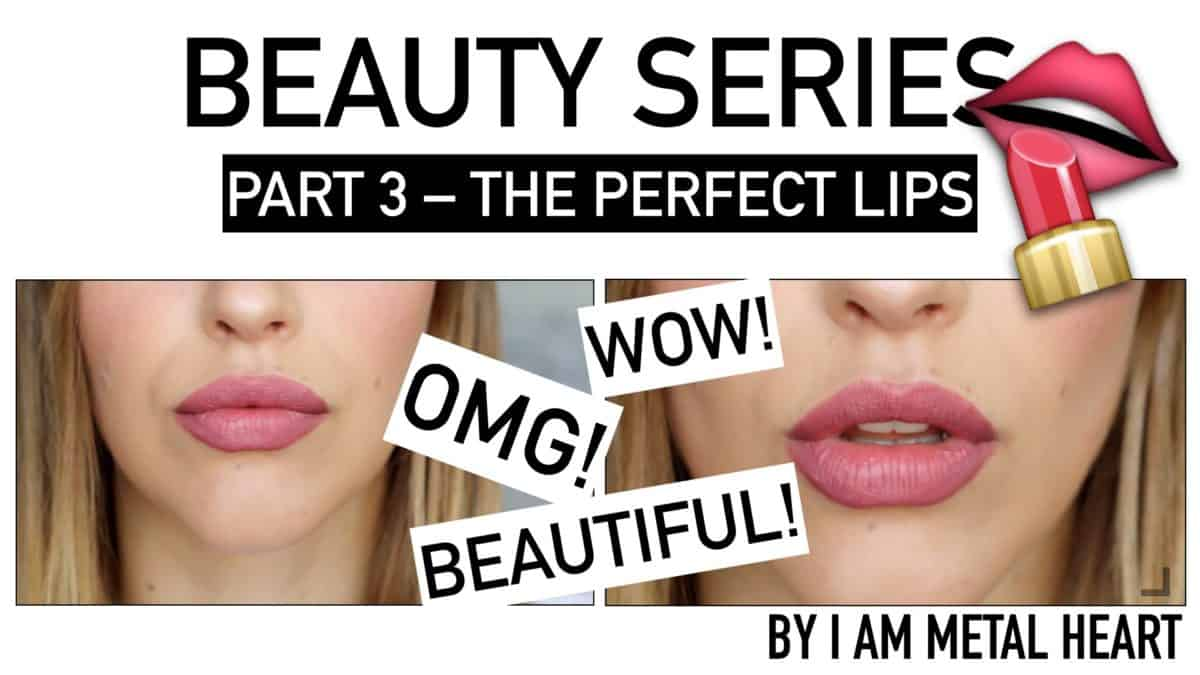 BEAUTY-SERIES-PART-3-THE-PERFECT-LIPS-I-AM-METAL-HEART-THUMBNAIL