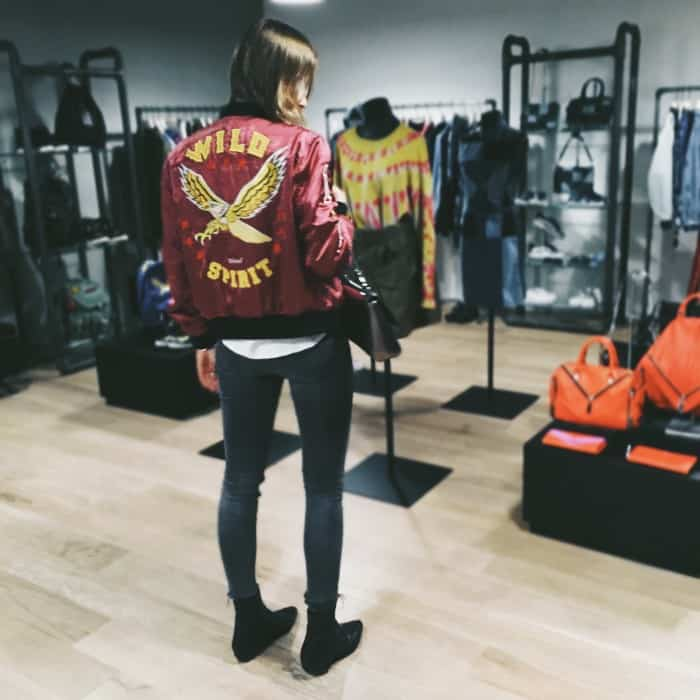 Diesel Press Day SS16 – I am Metal Heart
