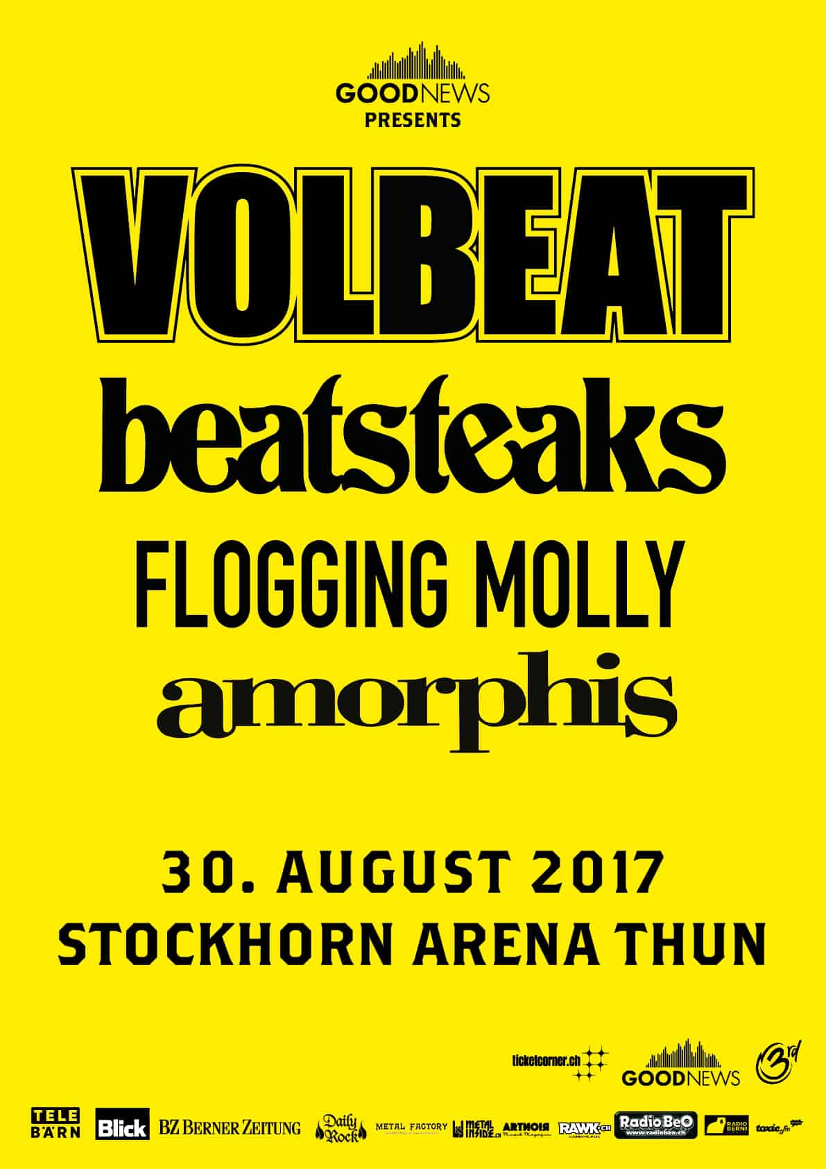 GN_Volbeat_Thun_Plakat_yellow