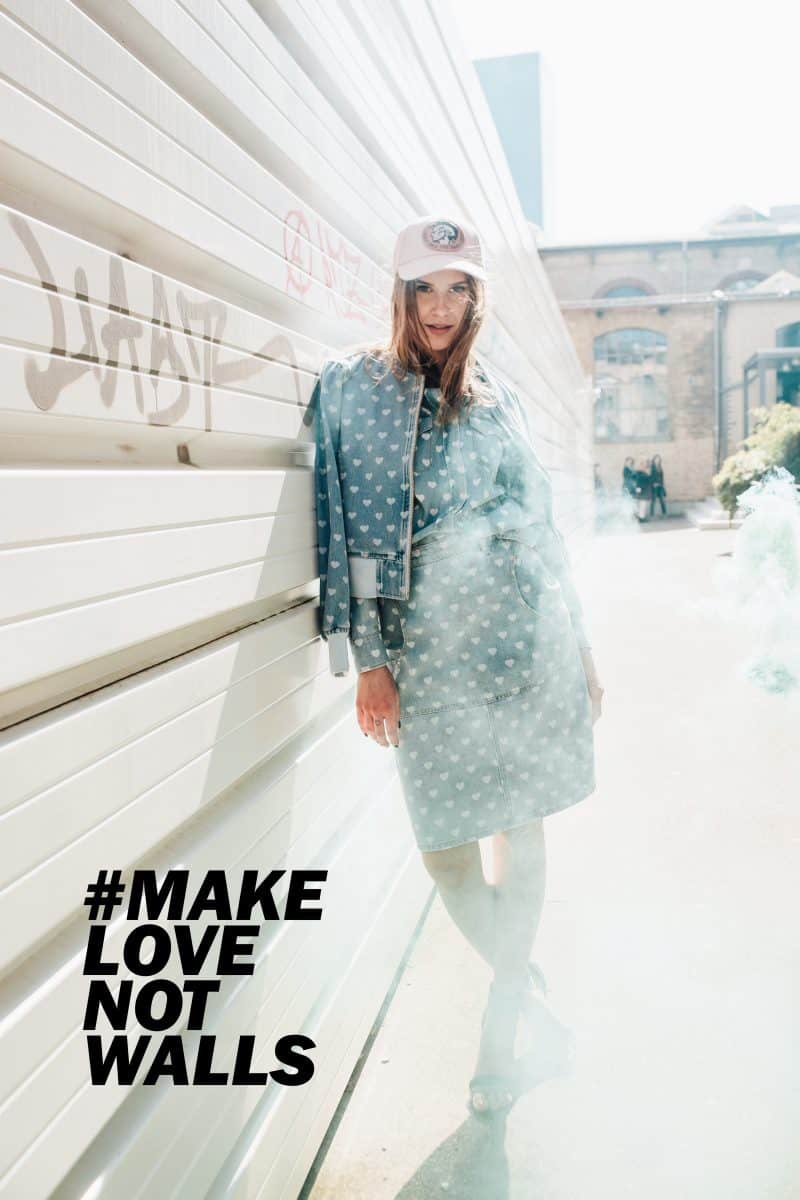 DIESEL_Make_Love_Not_Walls_LoveChallenge_Spring_Summer_2017-I-am-Metal-Heart-Swiss-Blogger-Schweizer-Blog